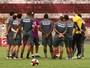 "Vica aponta necessidade do XV, mas pede calma ao time: ""Sem desespero"""