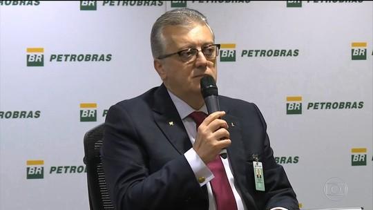 Bendine assumiu a Petrobras com missão de recuperar a estatal