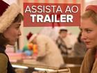 BAFTA: veja a lista de indicados; 'Carol' e 'Ponte dos espiões' lideram