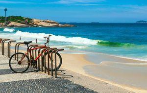 10 praias que você precisa conhecer no Brasil