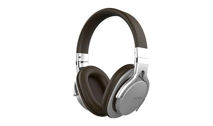 Fone de ouvido Kolke Liberty Kabt-102 tem Bluetooth 4.0 e rádio FM (Foto: Divulgação/Kolke)