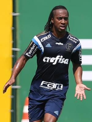 Arouca Palmeiras (Foto: Cesar Greco/Ag Palmeiras/Divulgação)