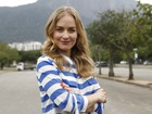 Angélica embarca para Fernando de Noronha para gravar o Estrelas