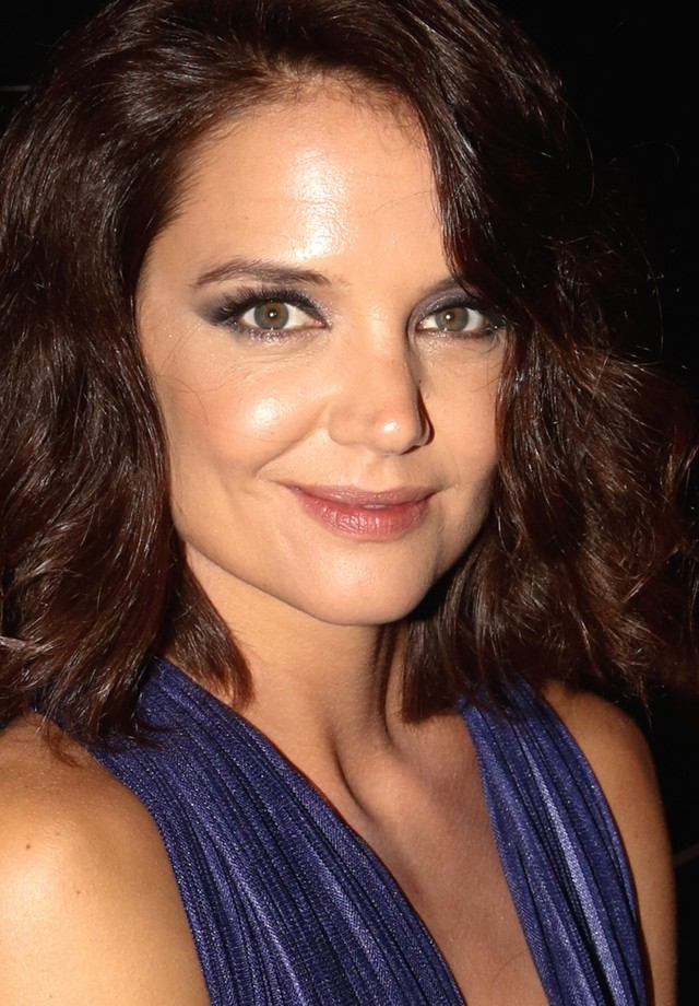 Katie Holmes (Foto: Getty Images)