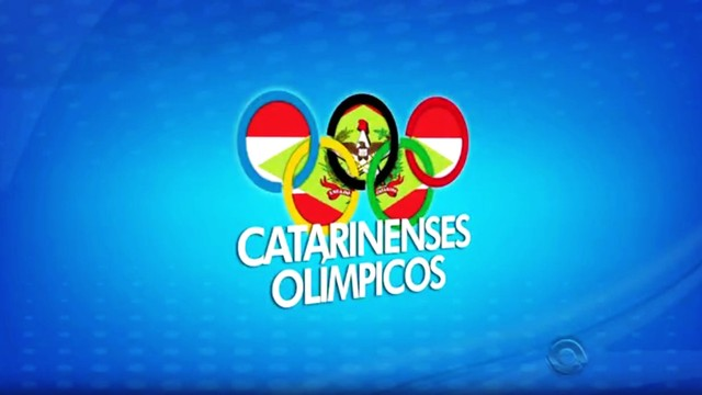 Série de reportagens vai ao ar no Globo Esporte SC (Foto: RBS TV/Reprodução)