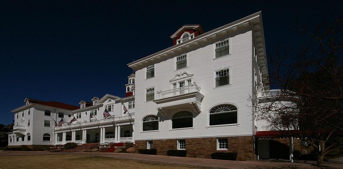 Hotel Stanley  (Foto: Wikimedia/Hustvedst)
