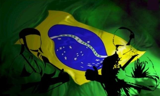 Cidadão brasileiro (Foto: Arquivo Google)