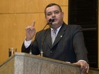 Deputado viaja e Assembleia paga conta (Reinaldo Carvalho/ Assembleia Legislativa)