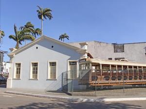 Casa da Memória de Vila Velha é aberta para visitação, no ES (Foto: Divulgação/ PMVV)