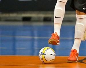 bola futsal (Foto: Rodrigo Coca/Ag. Corinthians)