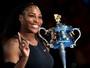 Serena bate irmã, é hepta na Austrália e vira a maior campeã de Grand Slams