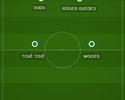 Para furar retrancas, Cuca testa variações e põe Palmeiras no ataque