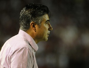 alexandre gallo náutico (Foto: Aldo Carneiro / Pernambuco Press)