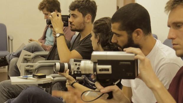 Participe da 11ª Edição do Festival Internacional de Cinema Super 8  (Foto: Divulgação)