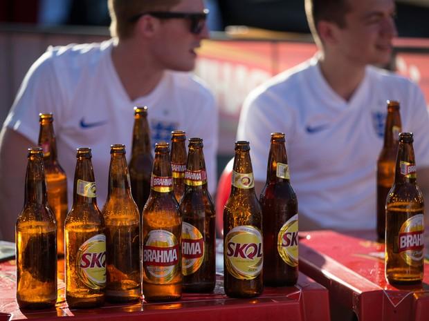 Copa do Mundo eleva produção de cerveja em 12%