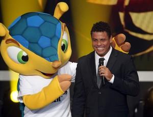 ronaldo fuleco fifa prêmio melhor do mundo bola de ouro (Foto: Getty Images)