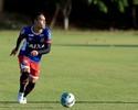 Chegou o SMS: Bahia anuncia que Eduardo e Edigar Junio ficam no clube