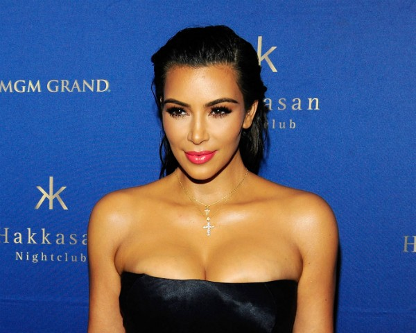 Kim Kardashian (Foto: Steven Lawton (Getty Images))