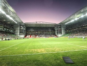 Estádio Independência  (Foto: Bruno Cantini )