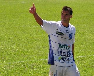 Gilsinho Taubaté Burro Burrão (Foto: Jonas Barbetta/ Top 10 Comunicação)