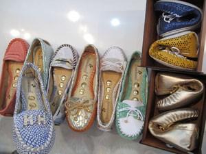 bf80f1152 PME - Sapateiro desde os 11 anos fabrica calçados artesanais a R$ 1 ...