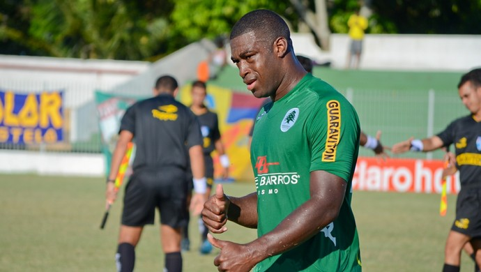 Gustavo geladeira, (Foto: Léo Borges/NaJogada)