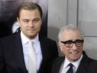 Leonardo DiCaprio e Martin Scorsese gravarão filme sobre assassino serial
