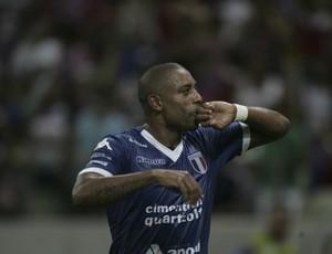 Robert Fortaleza x ASA Série C Arena Castelão (Foto: Kid Júnior/Agência Diário)