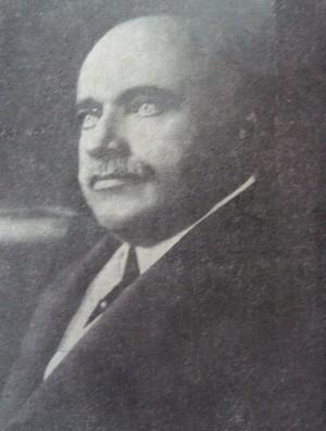Sabino Ribeiro (Foto: Arquivo/ADC)