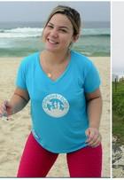 Cacau, do 'BBB 16', faz dieta de 1.300 calorias por dia: 'Quero perder 10kg'