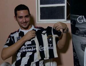 Bruno Botafogo (Foto: Reprodução SporTV)