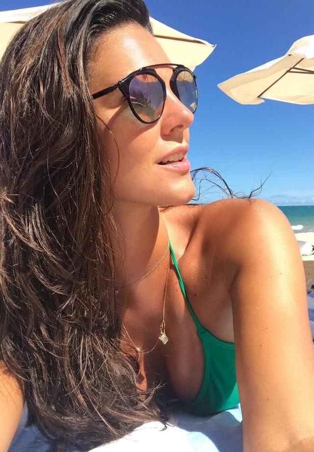 Daniella Sarahyba (Foto: Reprodução/Instagram)