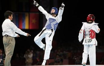 BLOG: Coreia usa taekwondo e tiro com arco para manter top 10