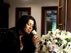 Mulher Moranguinho adianta detalhes de casamento com Naldo