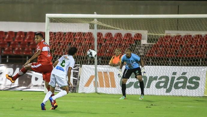 CRB x Murici, Campeonato Alagoano - Hexagonal (Foto: Ailton Cruz/Gazeta de Alagoas)