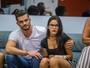 'BBB 17': Pai de Emilly comenta término com Marcos e rebate ex da filha