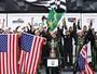 Pipo Derani vence, e Rubinho fica em 2º nas 24 Horas de Daytona, nos EUA