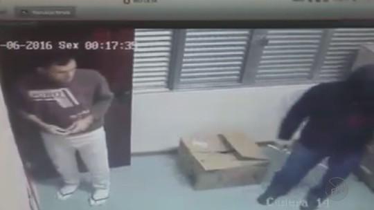 Quadrilha que assaltou Correios era monitorada há 4 meses no Sul de MG