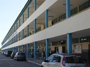 Todos os anos, o exame para o Instituto Federal de Alagoas têm, em média, 14 mil candidatos. (Foto: Ifal)