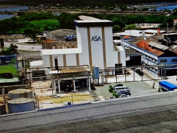 ASA Indústria produz itens básicos da alimentação e conseguiu manter um crescimento de 12% ao longo de 2015 (Foto: Divulgação/ASA)