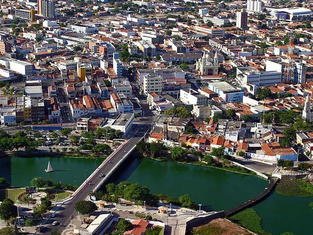 Mossoró terá voos diários vindos de Recife (Foto: Canindé Soares)