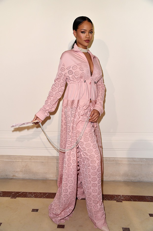 Rihanna (Foto: Agência Getty Images)