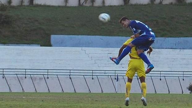 São Bento 1 x 3 Audax Copa Paulista (Foto: Divulgação/São Bento)