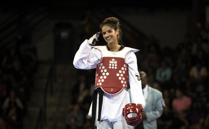 Raphaella Galacho x Nathalie Iliesco bronze pan-americano 2015 (Foto: Jonne Roriz/Exemplus/COB)