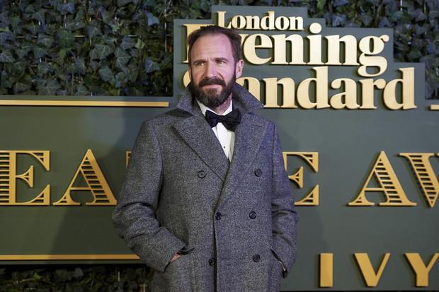 Ralph Fiennes (Foto: NIKLAS HALLE'N / AFP)