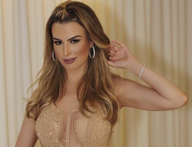 Fernanda Keulla (Foto: Telma Terra)