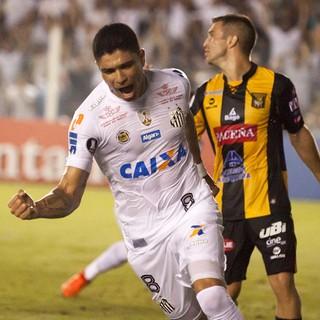 Renato - Santos (Foto: Ivan Storti/Santos FC)