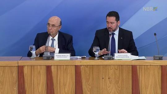 Governo propõe rombo maior, de R$ 129 bilhões, nas contas públicas em 2018