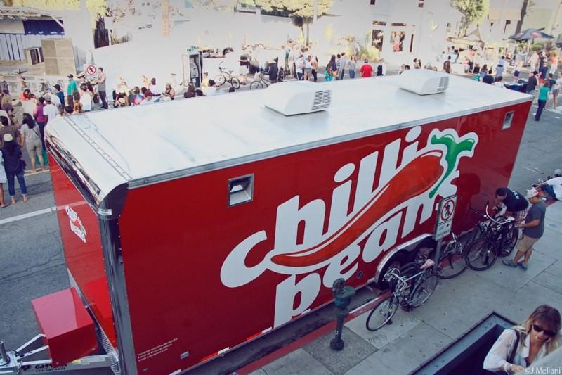 Chilli Beans_Lolapallooza (Foto: Chilli Beans/Caldeirão)