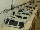 Cidades do interior do Ceará começam a receber urnas eletrônicas